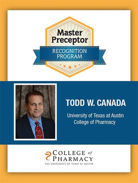 Pharmacy Mba Canada by 132 Best Images About Preceptor Recognitions Thank You