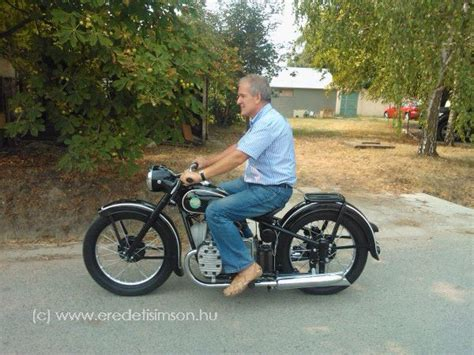 Ural Motorrad Blog by Simson Awo 750 Ural M72 Engine Only 3 Motorcycles East