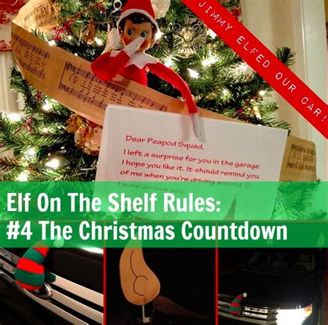 When To Bring Out On The Shelf by 9 Parent Sanity Saving For The On The Shelf