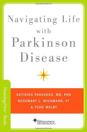 a s guide to living with disease books navigating with parkinson disease neurology now
