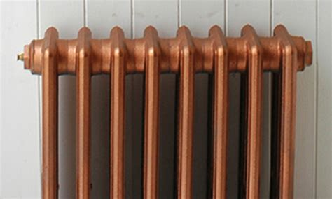 copper projects blogger project copper radiators spray paint ideas