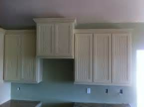 adding beadboard to kitchen cabinets beadboard kitchen cabinets remodeling