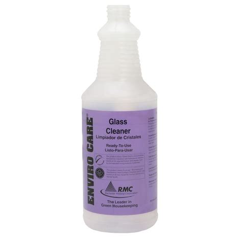 home depot paint spray bottle rmc 32 oz glass cleaner spray bottle rcm35064373 the