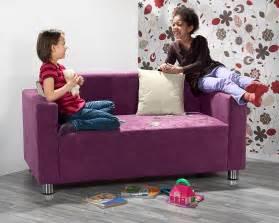 sofa kinder sessel und sofas f 252 r mehr gem 252 tlichkeit im kinderzimmer