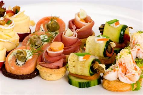 how to canapes canapes