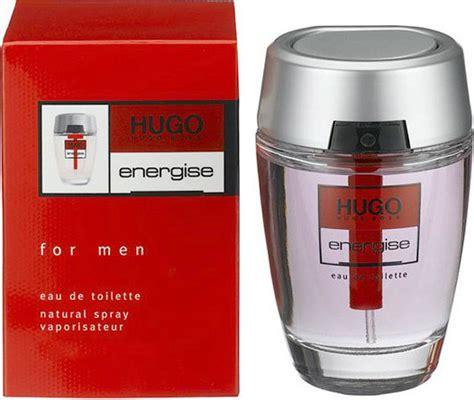 Parfum Hugo Energize hugo energize for 125 ml 4 2 fl oz