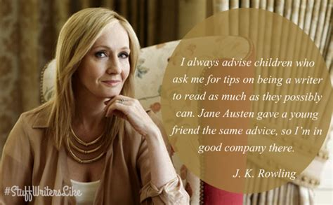 biography book about jk rowling writing tips from j k rowling world of horror