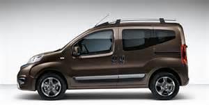 Fiat Options Fiat Qubo Pop Lounge And Trekking Trim Options Fiat Uk
