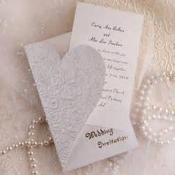 Invitations For Wedding Elegant Wedding Invitations 七月 2013