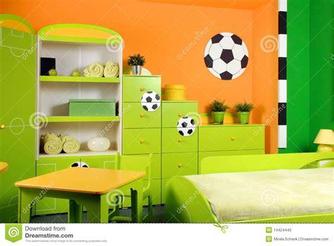 junge schlafzimmer jungen schlafzimmer stockfoto bild 14424440