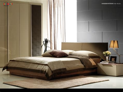 design bed bedroom interior design ideas