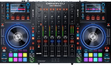 console dj a poco prezzo console dj migliori controller 2019 classifica reviews