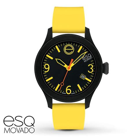 esq by movado mens one best price