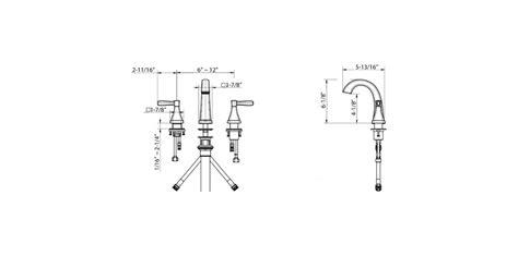 Delta Faucet Part Rp4993 by Delta Faucet Repair Part Rp4993 360 Design