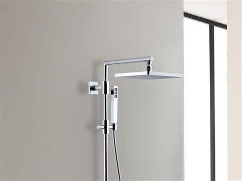 soffioni doccia soffioni per doccia a cascata la scelta giusta per il