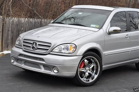 2002 mercedes ml55 amg fs 2002 mercedes ml55 amg lorinser mbworld org forums