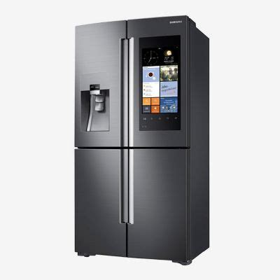 Samsung Appliances Samsung At Lowe S Refrigerators Washer And Dryer Ranges
