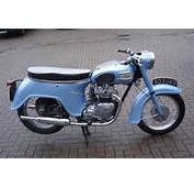 Triumph 3TA For Sale 1961 On Car And Classic UK C466054