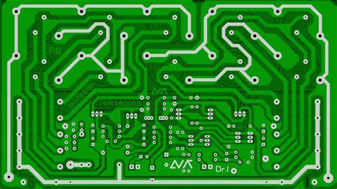 Solder 500w karya solderanku layout pcb pa 500w model i 6 rlva fg 500l2