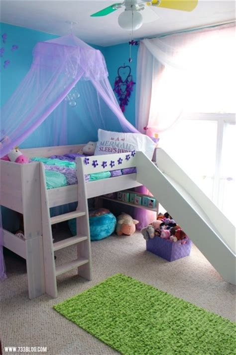 7 bedrooms that will make your inner child jealous