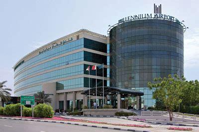 Millennium airport hotel dubai dubai airport hotel