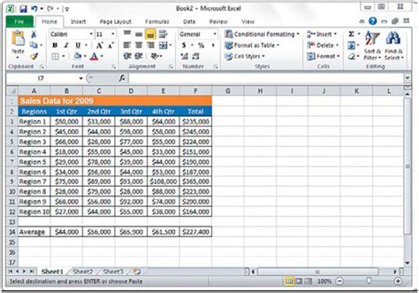 Spreadsheet Tutorial Excel 2010 by How To Switch Between Two Spreadsheets In Excel How To