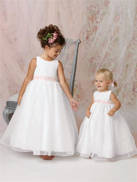design flower girl dress online latest dress designs for flower girls white flower girl