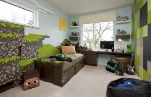 Minecraft Bedroom Ideas Gallery For Gt Minecraft Bedroom Real Life