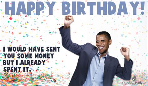 Obama Birthday Memes - funny vlentines day cards tumblr day quotes pictures day