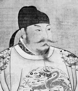 taizong biography emperor  tang dynasty