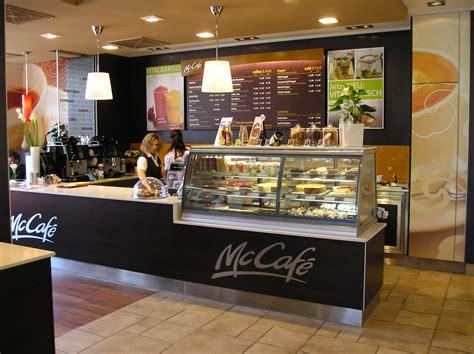 Coffee Di Mcd lavorare in un mc caf 200 aprire un bar