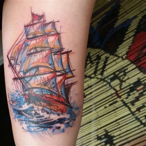 sailboat tattoo meaning ship tattoos designs ideas and meaning tattoos for you