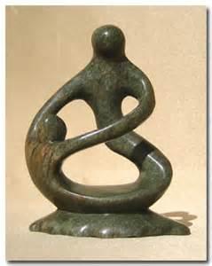 African Soapstone Carvings Zimbabwe Art