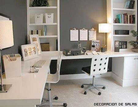 ideas para decorar habitacion ordenador decoraci 243 n de la oficina en casa