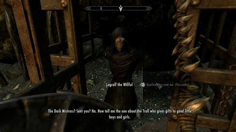 house of horrors skyrim let s play skyrim part 48 house of horrors redguard 1080p w commentary
