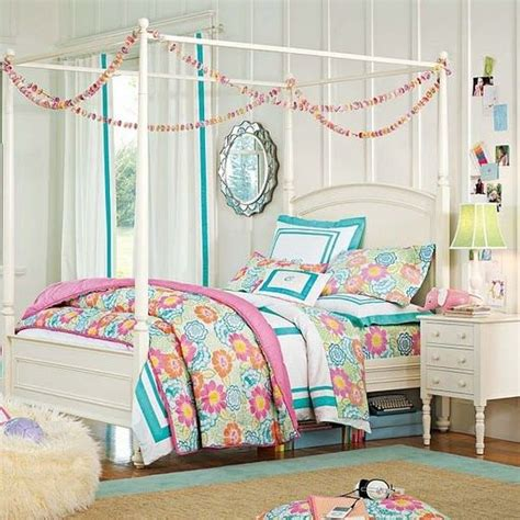 teen canopy bed pinterest the world s catalog of ideas