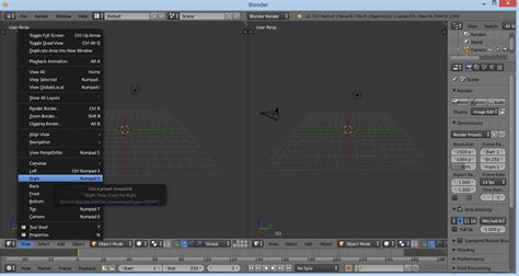 tutorial blender dody cara membuat pohon dengan blender 3d share for all blog