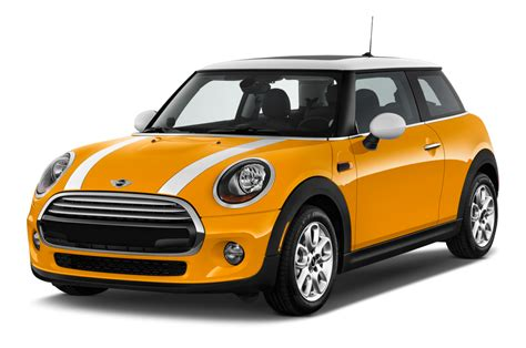 2016 Mini Cooper Hardtop Reviews And Rating Motor Trend