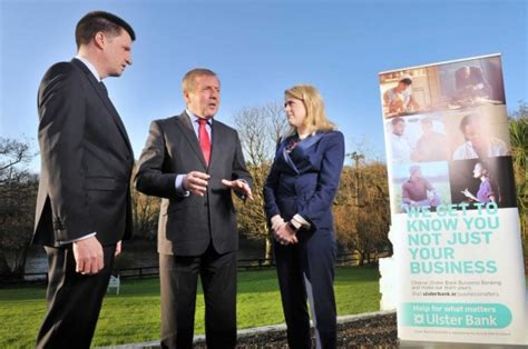 ulster bank mallow ulster bank host agriculture event in west cork