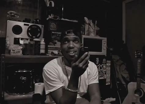 cigarette boats ep studio session currensy producer harry fraud working on