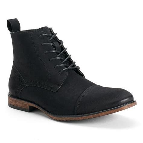 rock and republic mens boots rock republic mens lace up boots shoes