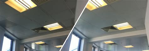 Suspended Ceiling Cleaning by Suspended Ceiling Cleaning Services For Serviced Offices
