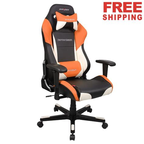 Racing Seat Computer Chair by Dxracer Office Chairs Df61 Nwo Pc Chair Racing Seats