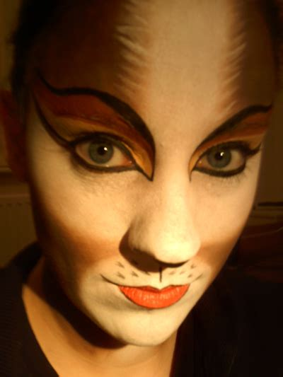 Eyeliner Casandra cats musical www pixshark images galleries with a bite