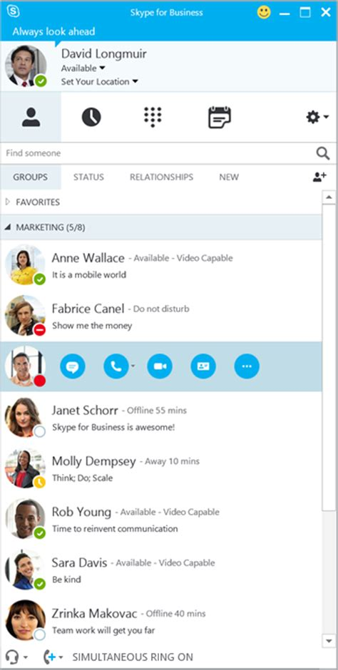 skype widget for blogger online business skype for business is here and this is only the beginning
