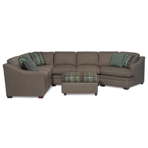 f9 sectional f9 sectional hickorycraft upholstery country lane