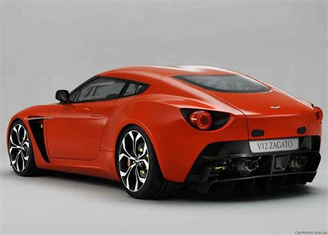 All Aston Martin Models by Aston Martin Secures Funding For All New Models Photos