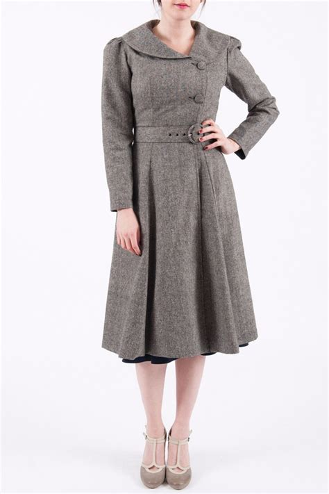 1940s swing fashion 17 best images about coats vintage style on pinterest