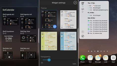 calendar app android best calendar apps for android androidpit