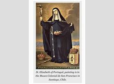 » Today Christians Celebrate Feast of St. Elizabeth of ... Hate Americans